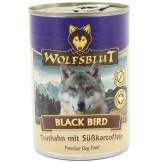 Wolfsblut Nassfutter Black Bird