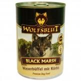 Wolfsblut Nassfutter Black Marsh