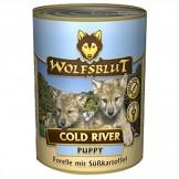 Wolfsblut Nassfutter Cold River PUPPY