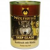 Wolfsblut Nassfutter Deep Glade