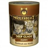 Wolfsblut Nassfutter Deep Glade PUPPY