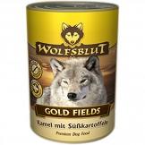 Wolfsblut Nassfutter Gold Fields