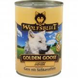 Wolfsblut Nassfutter Golden Goose