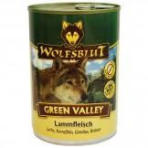 Wolfsblut Nassfutter Green Valley