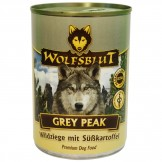 Wolfsblut Nassfutter Grey Peak