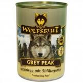 Wolfsblut Nassfutter Grey Peak