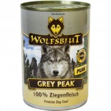 Wolfsblut Nassfutter Grey Peak PURE