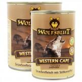 Wolfsblut Nassfutter Western Cape
