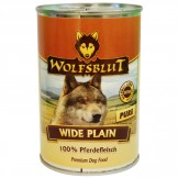 Wolfsblut Nassfutter Wide Plain PURE