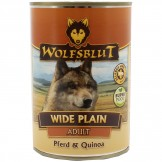 Wolfsblut Nassfutter Wide Plain Quinoa
