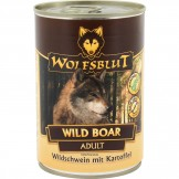 Wolfsblut Nassfutter Wild Boar