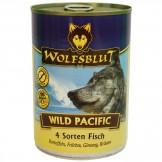 Wolfsblut Nassfutter Wild Pacific