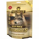 Wolfsblut Squashies Wild Duck Small Breed 350g