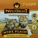Wolfsblut Wide Plain Puppy
