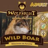 Wolfsblut Wild Boar