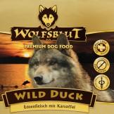 Wolfsblut Wild Duck Adult (getreidefrei)