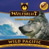 Wolfsblut Wild Pacific - getreidefrei