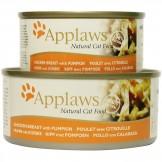 Applaws Cat Dose Hühnchenbrust & Kürbis