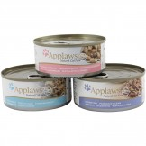 Applaws Cat Dose Sparpaket 156g