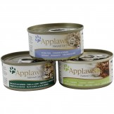 Applaws Cat Dose Sparpaket 70g