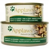 Applaws Cat Dose Thunfischfilet & Meeresalgen