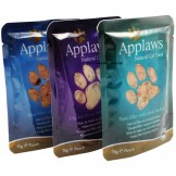 Applaws Cat Pouch Sparpaket