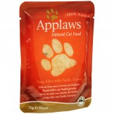Applaws Cat Pouch Thunfischfilet & Pazific Garnelen 70g
