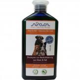 Arava Dog Shampoo zur Revitalisierung Haut & Fell 400ml