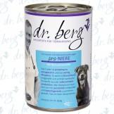 Dr. Berg pro-NIERE Hund mit Rind und Kartoffel 400g