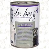 Dr. Berg pro-REDUKTION Hund mit Huhn und Pastinake 400g
