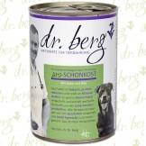 Dr. Berg pro-SCHONKOST Hund mit Huhn und Reis 400g