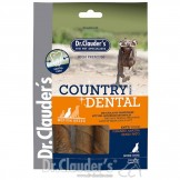 Dr. Clauders Country Dental Snack Ente Medium Breed