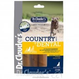 Dr. Clauders Country Dental Snack Huhn Medium Breed