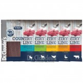 Dr. Clauders Country Line Snacks 170g
