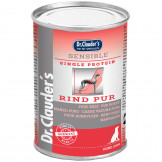 Dr. Clauders Selected Meat Sensible Rind pur 400g