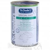 Dr. Clauders Special Diet Low Calorie - Übergewicht 400g