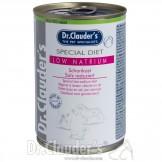 Dr. Clauders Special Diet Low Natrium - Herz 400g