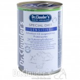 Dr. Clauders Special Diet Sensitive - Allergie 400g
