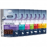 Dr. Clauders Trainee-Snacks 80g