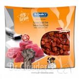 Dr. Clauders Trainee Snack Großpack Ente 500g