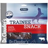 Dr. Clauders Trainee Snack Großpack Rind 500g