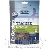 Dr. Clauders Trainee Snack Hirsch 80g