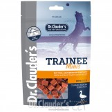 Dr. Clauders Trainee Snack Mini Ente 50g