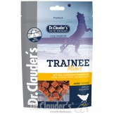 Dr. Clauders Trainee Snack Mini Huhn 50g