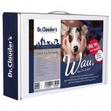 Dr. Clauders Wau Snack Box für Hunde 465g