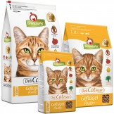 GranataPet Katze Trockenfutter Kitten Geflügel