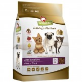 Granatapet Mini Adult Ente - Sensitive 2 kg