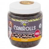 Grau CaniRolls Geflügel Mini 200g