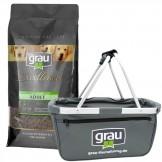 Grau Excellence ADULT Classic mit Geflügel