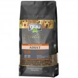 Grau Excellence ADULT sensibel mit Insektenprotein